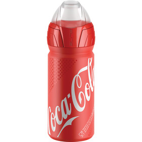 Elite Ombra Drinking Bottle 0.5 l coca/cola red